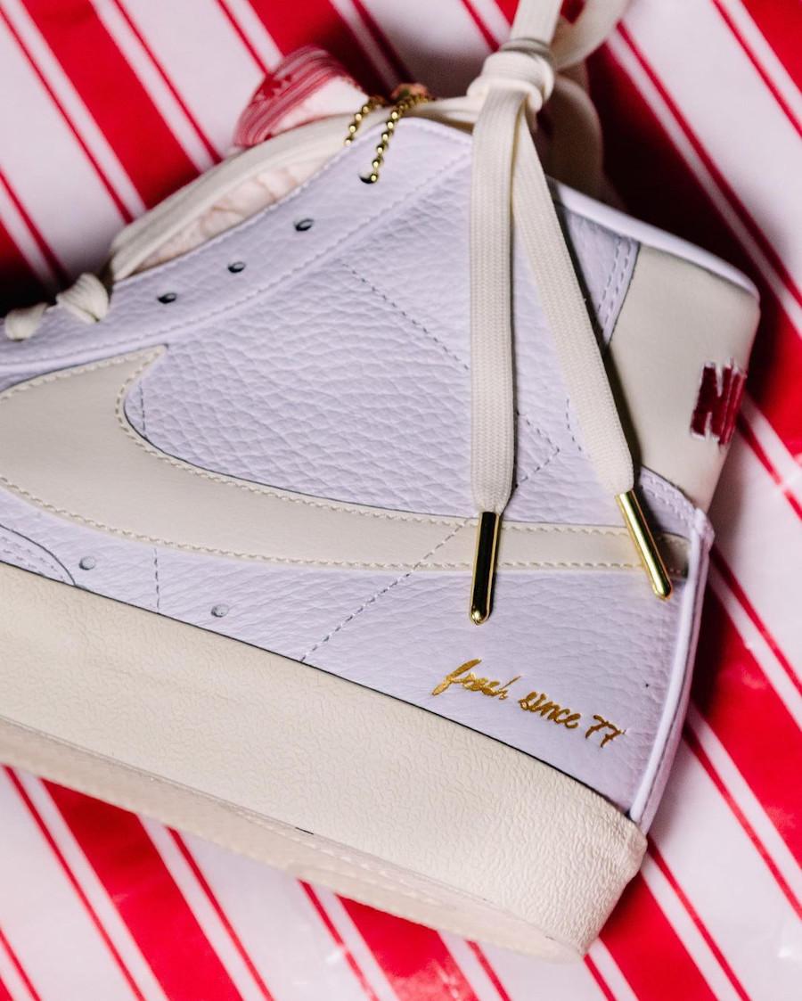 Nike Blazer Mid Vintage beige coconut milk (3)