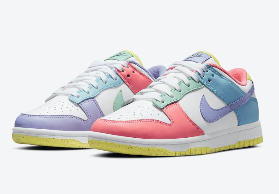 Nike-Dunk-Low-Easter-DD1872-100-date-de-sortie