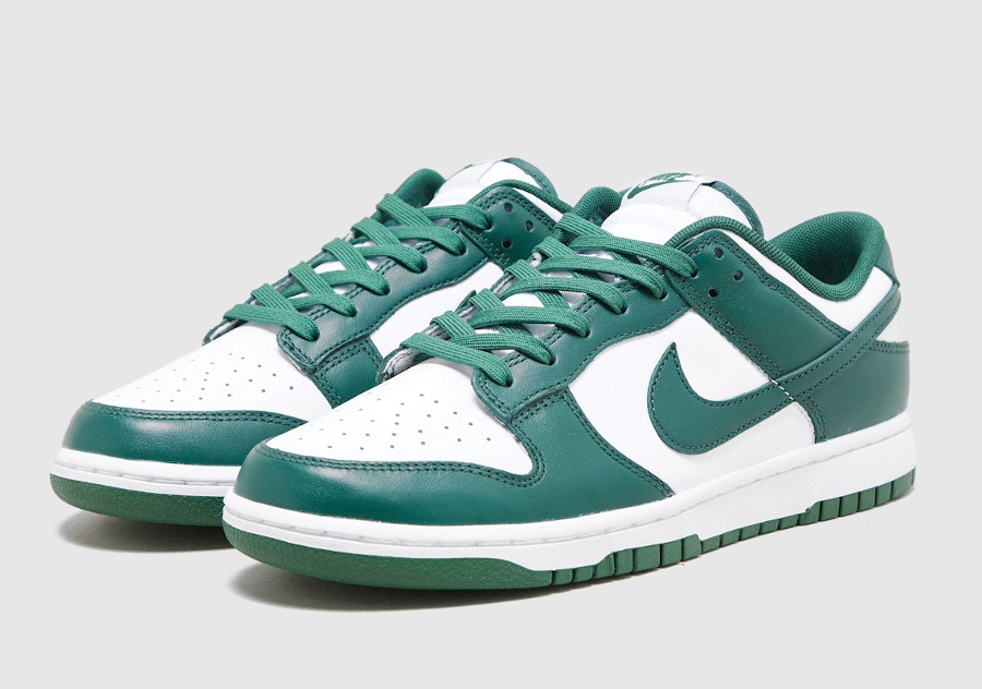 Nike-Dunk-Low-Team-Green-DD1391-101-date-de-sortie