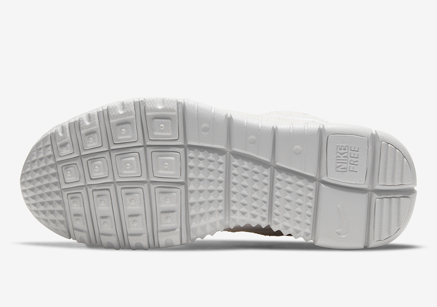 Nike Free Run Trail Neutral Grey Summit White (2)