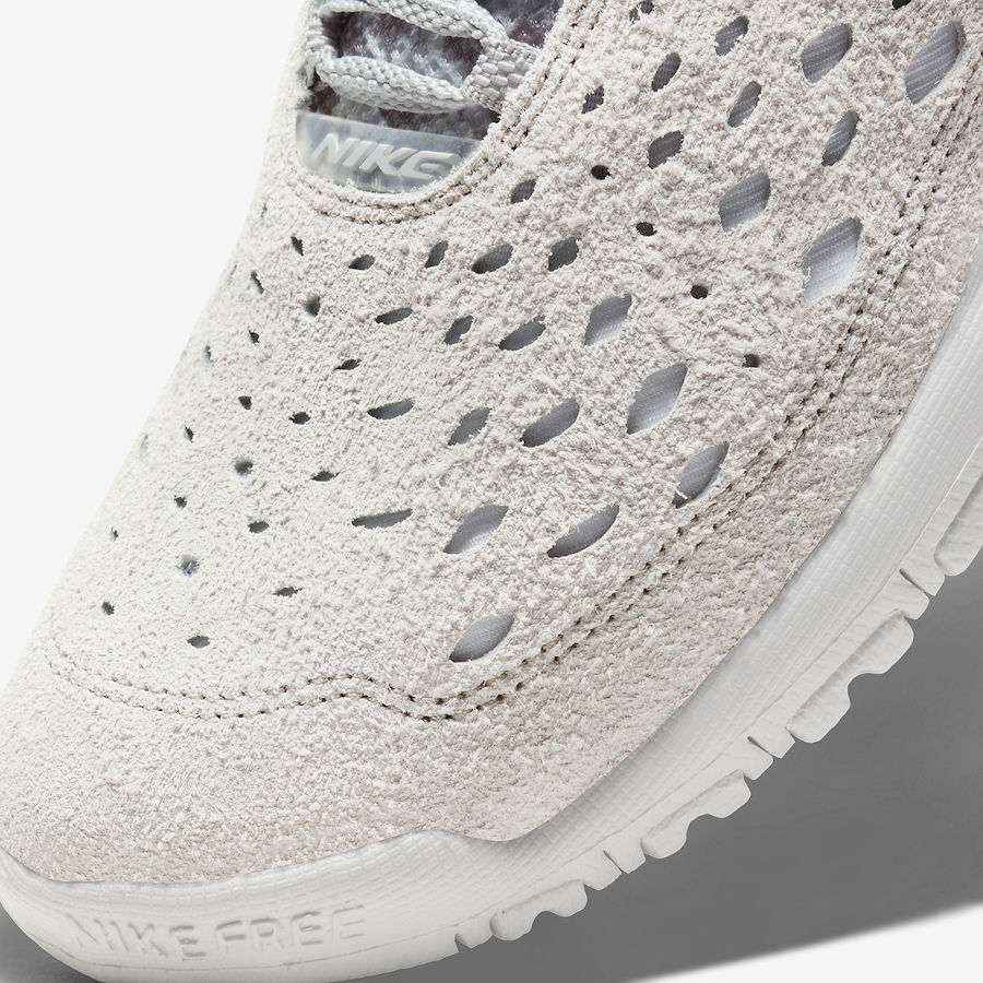 Nike Free Run Trail Neutral Grey Summit White (4)