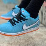 Nike Dunk Low Pro SB 'Club 58 Gulf'