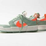 Nike Wmns Dunk Low Disrupt 'Sea Glass'