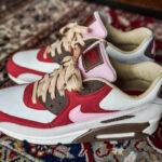 DQM x Nike Air Max 90 NRG Bacon 2021