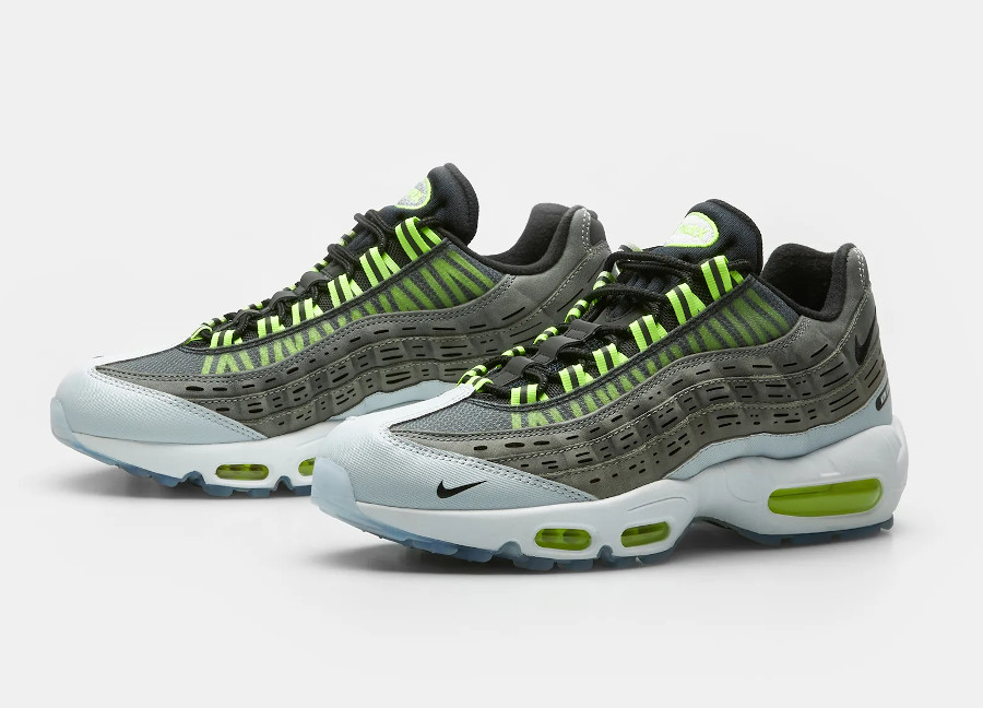 Nike x Kim Jones Air Max 95 Volt DD1871-002
