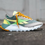 Reebok Classic Leather Legacy 'Harmony Green'
