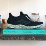 Adidas 4D Futurecraft OG Black 2021