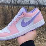 Air Jordan 1 Low SE Arctic Punch