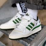 Adidas Forum Low 84 'Crew Green'
