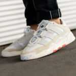 Adidas Niteball 'Grey One Cream White'