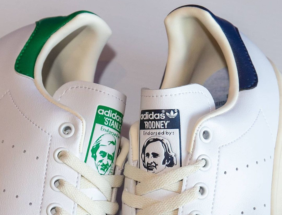 Adidas Stan Smith 2021 Rival Pack (5)
