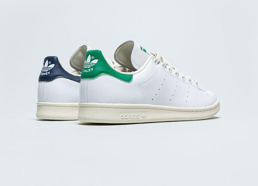 Adidas Stan Smith Primegreen Stanley vs Rodney Laver FY1794