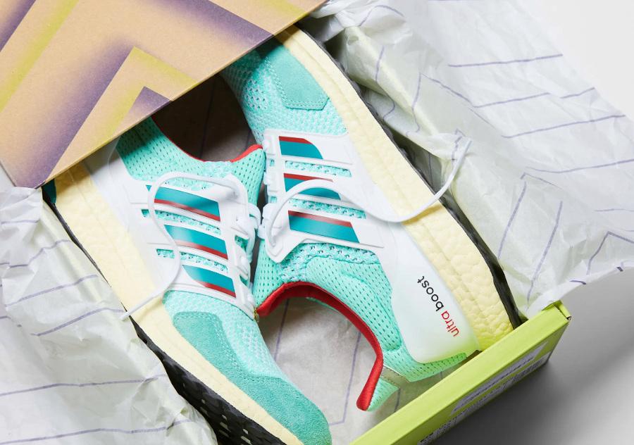 Adidas Ultra Boost DNA Mint H05264 (1)