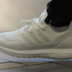 Adidas Ultra Boost 'Non Dyed' Made To Be Remade