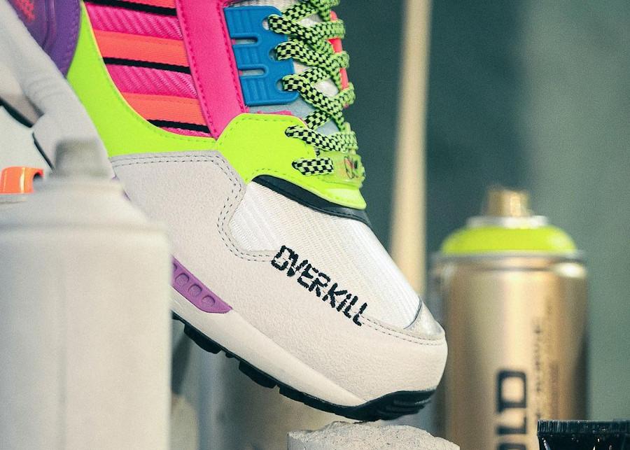 Adidas ZX 8500 AZ X graffiti (3)