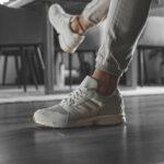 Highsnobiety x Adidas ZX 8000 'Qualität' (AZ-X Series 2021)