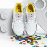 Lego Plates x Adidas UltraBoost DNA