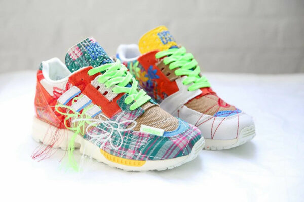 Adidas x Sean Wotherspoon ZX8000 SW AZX SuperEarth GZ3088 (couv)