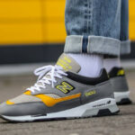 New Balance 1500 Grey Yellow 2021 (Bring Back Pack)