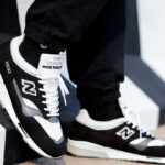 New Balance 1500 Black White 2021 (Bring Back Pack)