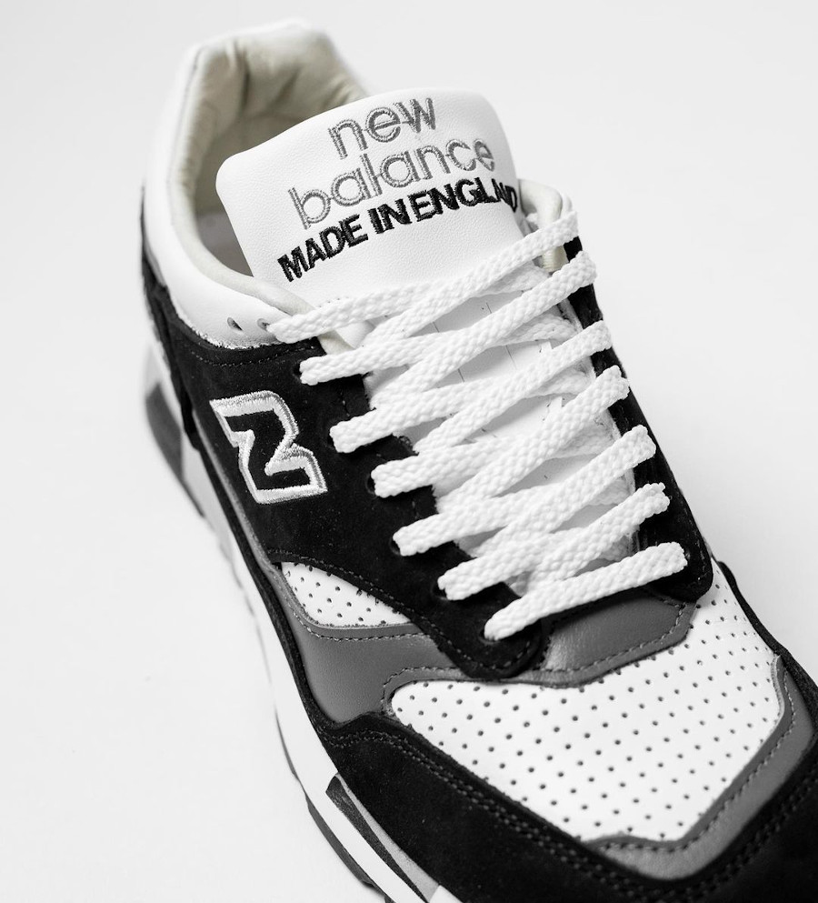 New Balance 1500 Black White made in England (6)