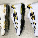 Nike Air Max 96 II OG 'Golden Rod' 2021