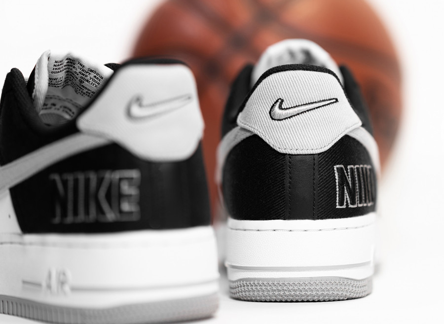 Nike Air Force 1 '07 LV8 Embossed NFL (2)