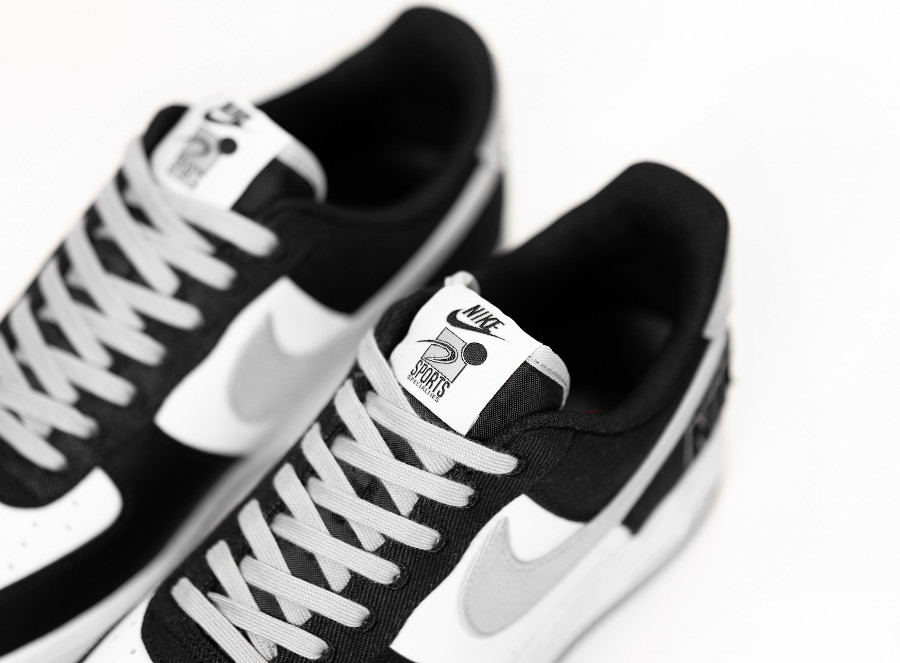 Nike Air Force 1 '07 LV8 Embossed NFL (3)