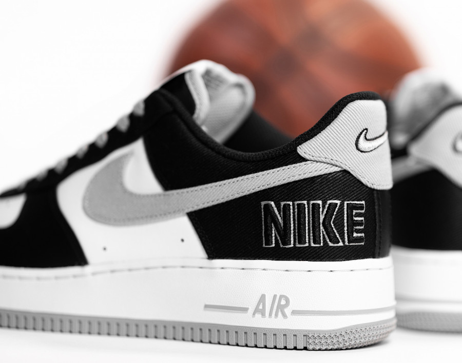 Nike Air Force 1 '07 LV8 Embossed NFL (4)