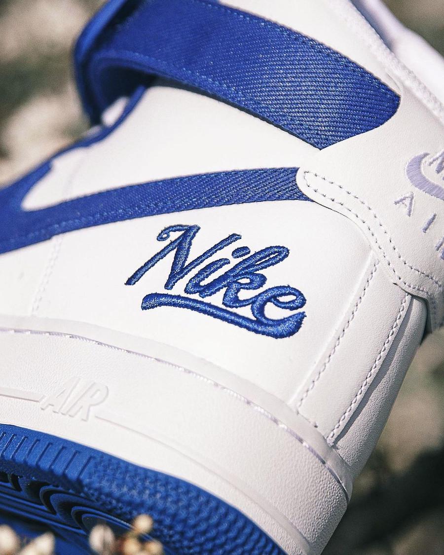 Nike Air Force One Hi LMB Los Angeles (1)
