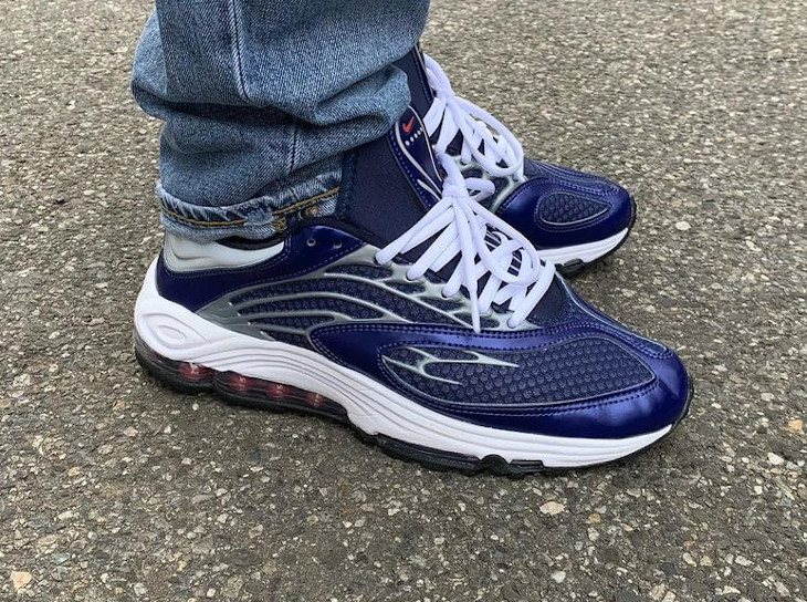 Nike Air Tuned Max 99 OG Midnight Navy 2021 DH8623-400