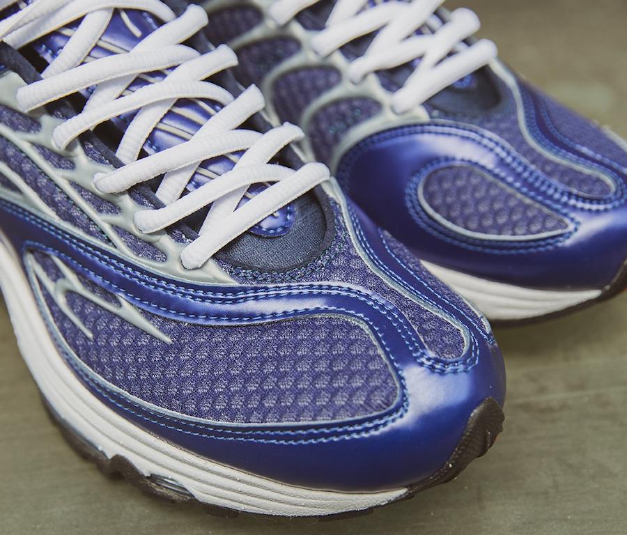 Nike Air Tuned Max retro bleu marine (7)