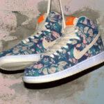 Nike SB Dunk High Pro 'Hawaii' Maui Wowie (4/20)