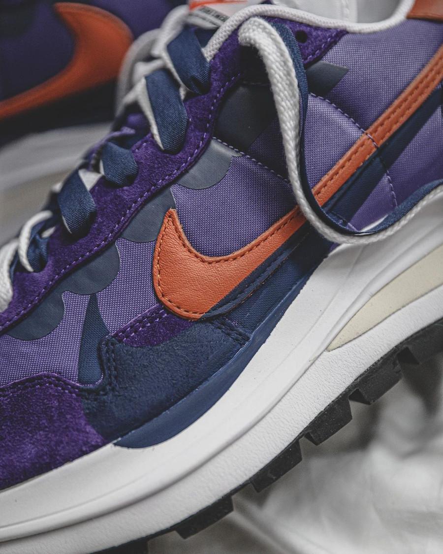 Nike Vaporfly Pegasus violet et orange (1)