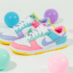 Nike Wmns Dunk Low SE 'Easter' 2021