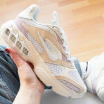 Nike Wmns Zoom Air Fire 'Pearl White Pale Ivory'