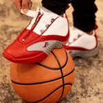 Reebok Answer 4 OG Flash Red 2021 (20th Anniversary)