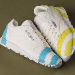 Collina Strada x Reebok Classic Leather 'Call Mom'