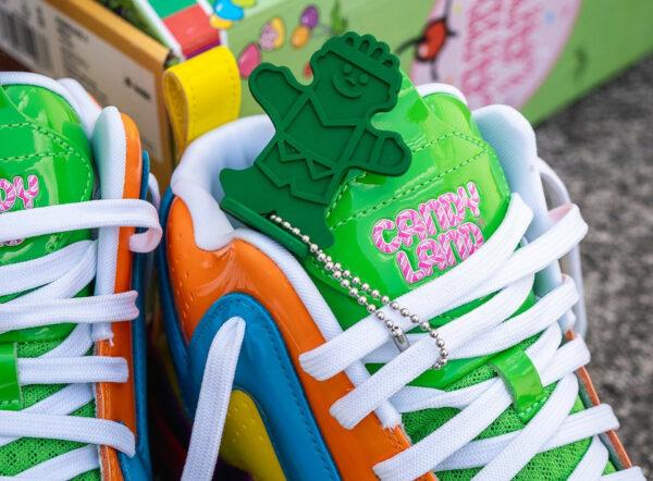 Reebok x CandyLand Sweet Multicolor