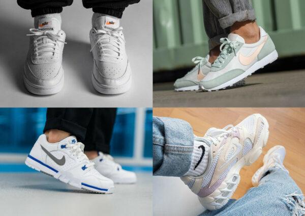 4 Nike pas cher mai 2021