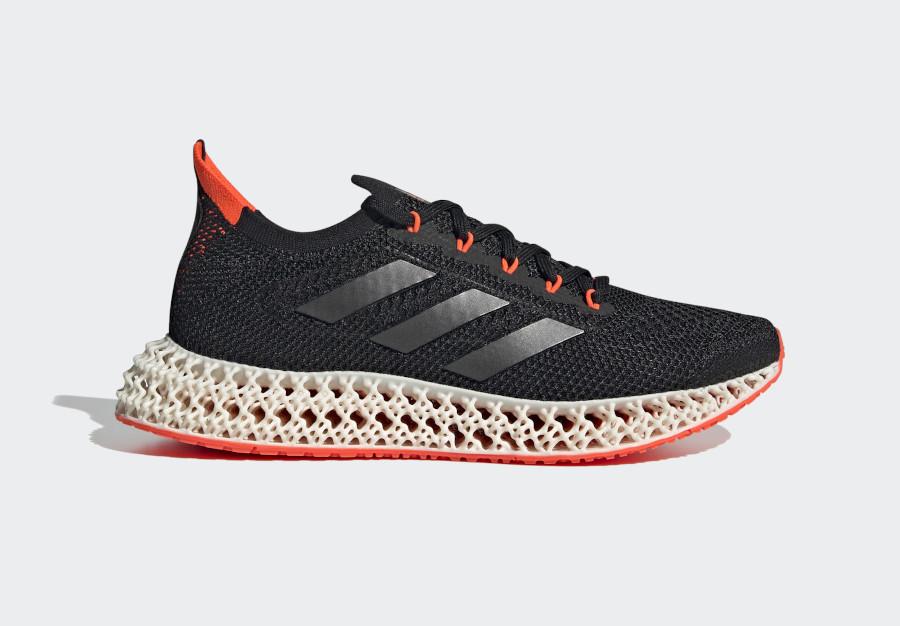Adidas 4DFWD date de sortie
