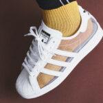 Adidas Superstar Translucent 'Cloud White' 2021