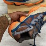 Kanye West x Adidas Yeezy 500 Enflame