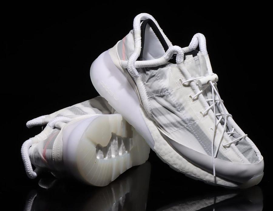 Adidas ZX 2K Phormar 1 blanche FY5719 (2)
