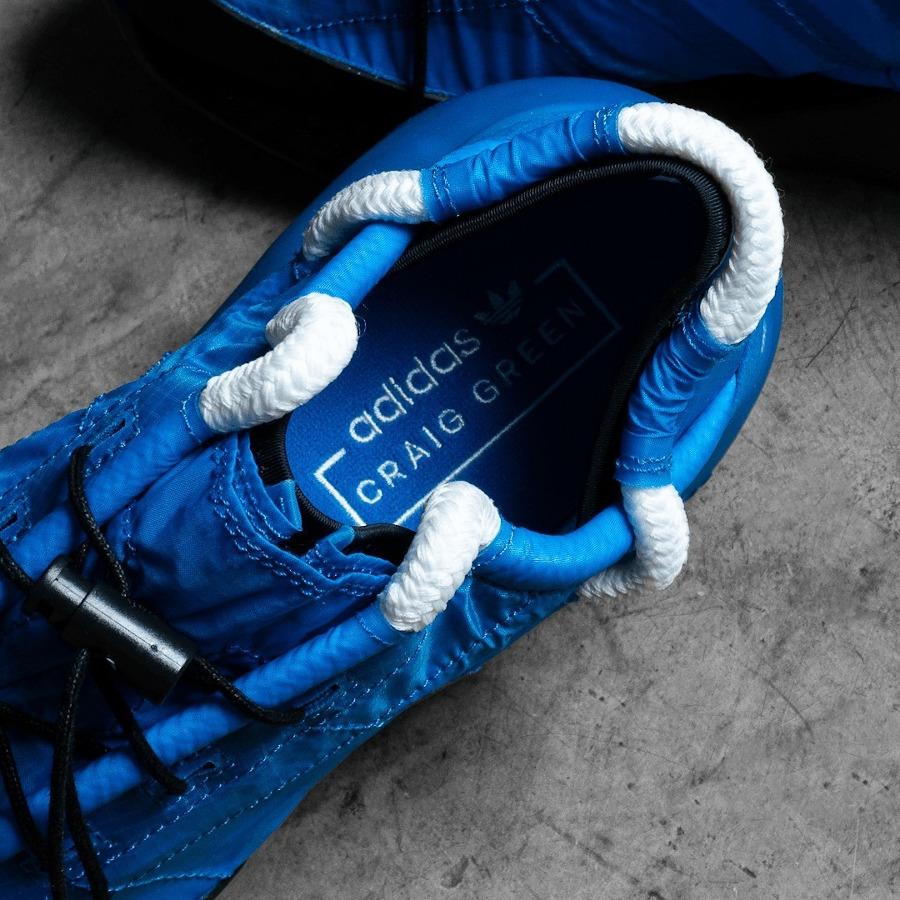 Adidas ZX 2K Phormar 1 bleu FY5717 (2)