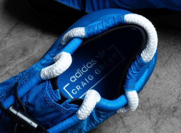 Adidas x Craig Green CG ZX 2K Phormar I II Season 3
