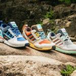 Le pack National Park Foundation x Adidas Originals 2021