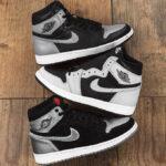 Air Jordan I High OG Shadow 2.0 Retro 2021