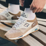 New Balance 1500 'Sand' Desert Scape (made in England)