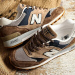 New Balance 577 'Sand' Desert Scape (made in England)